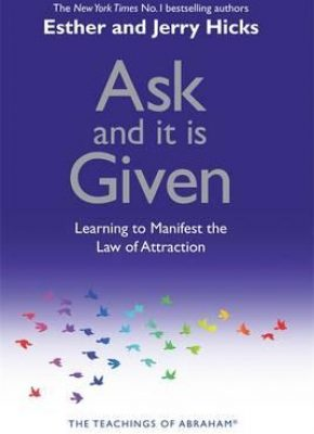 Ask and it is Given - Esther